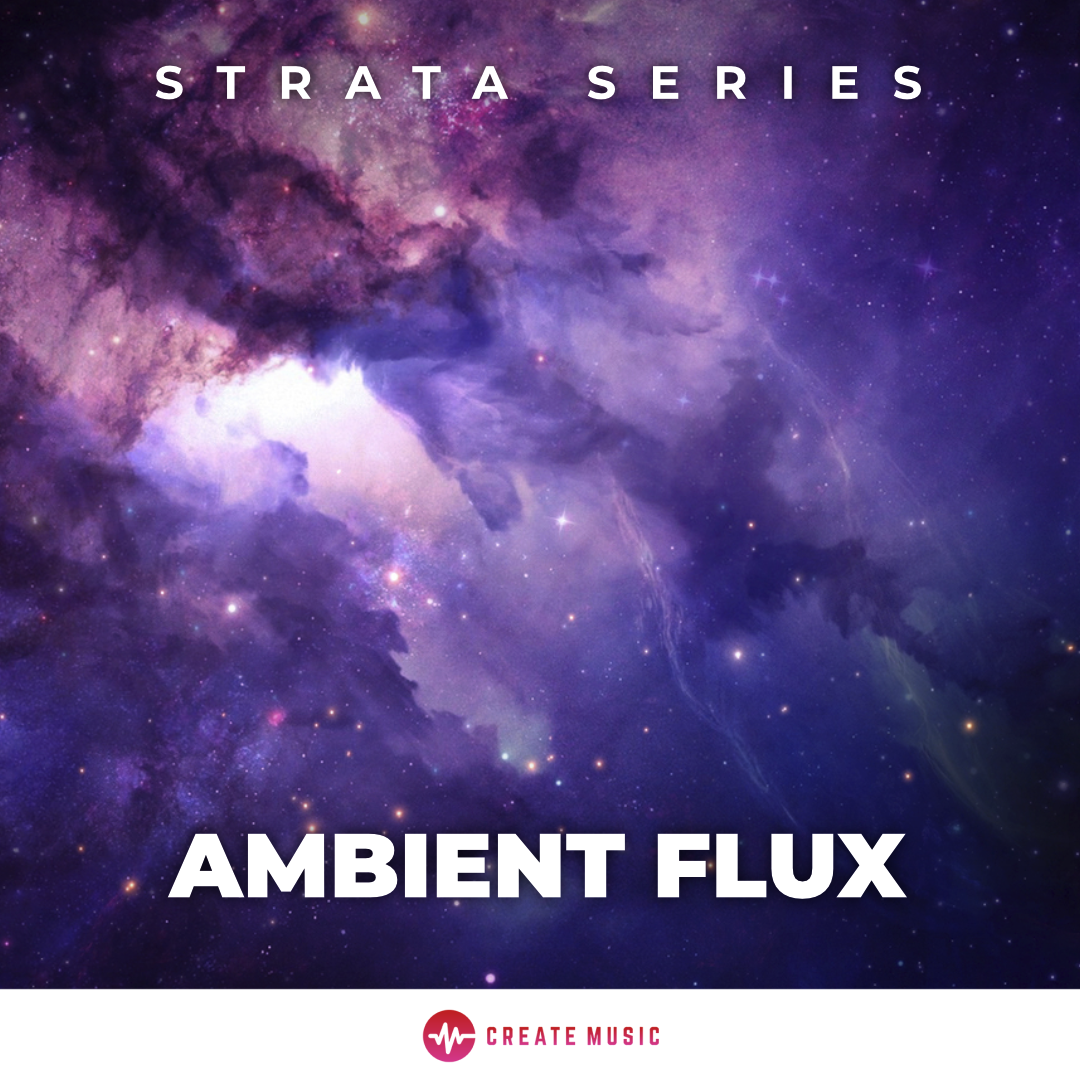 Ambient stock music