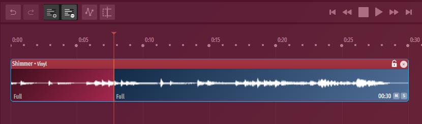 Mix changes