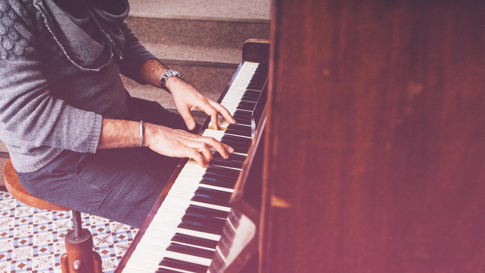 Stock music on create music