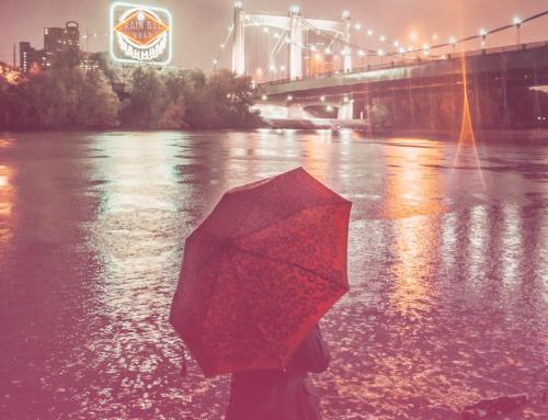 Stock Music for Rainy Days