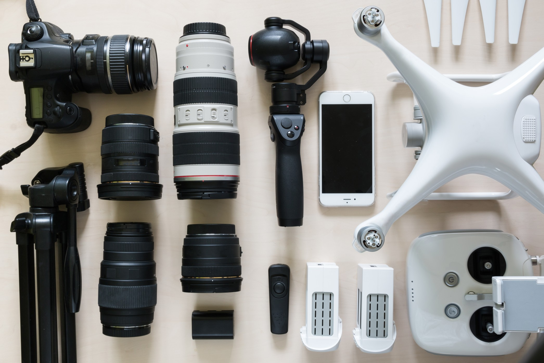 what you need for a vlog