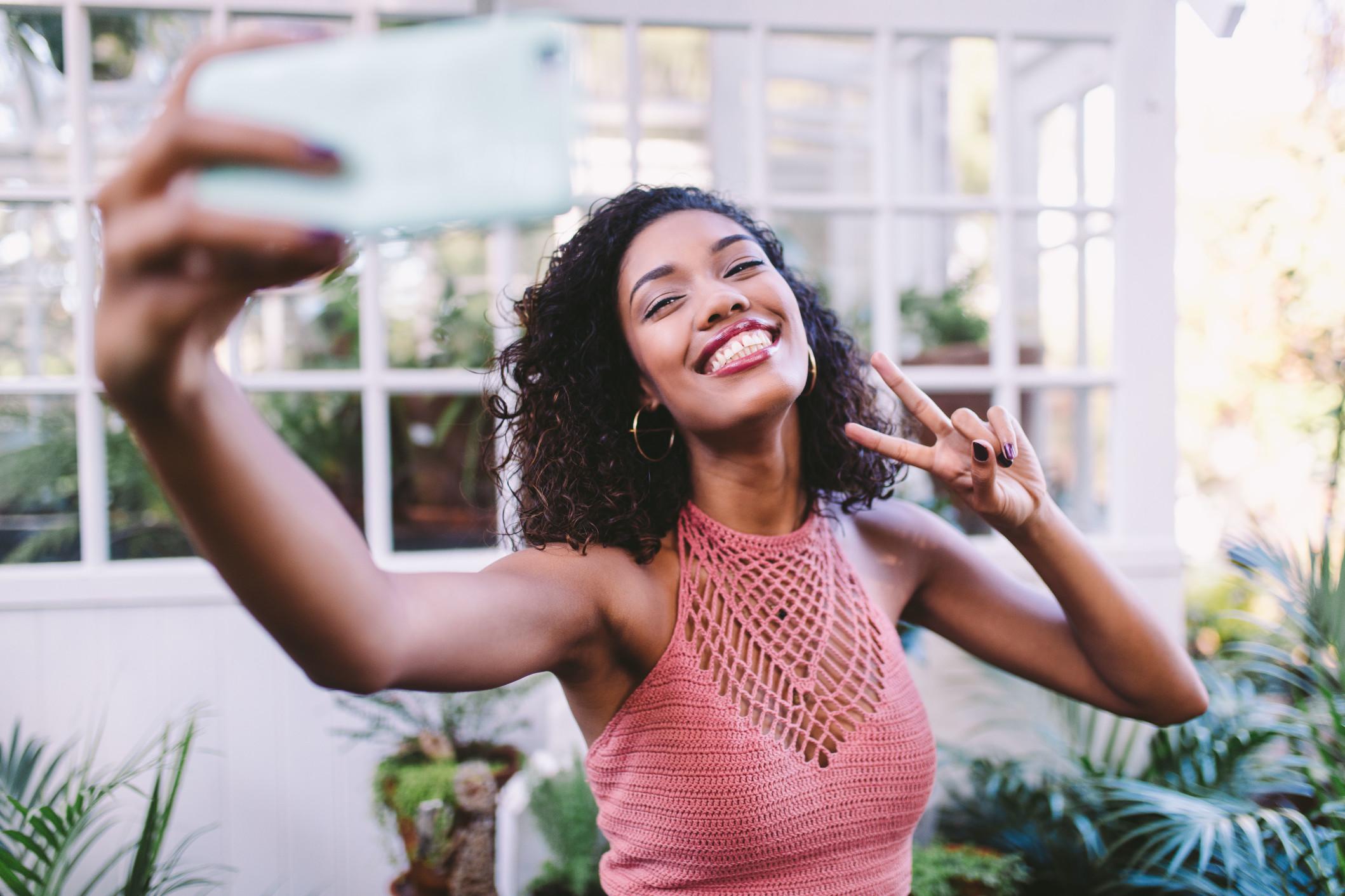 selfie stock music
